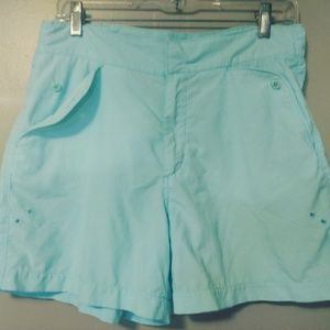 Women's Columbia Short's